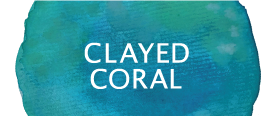 Clayed Coral